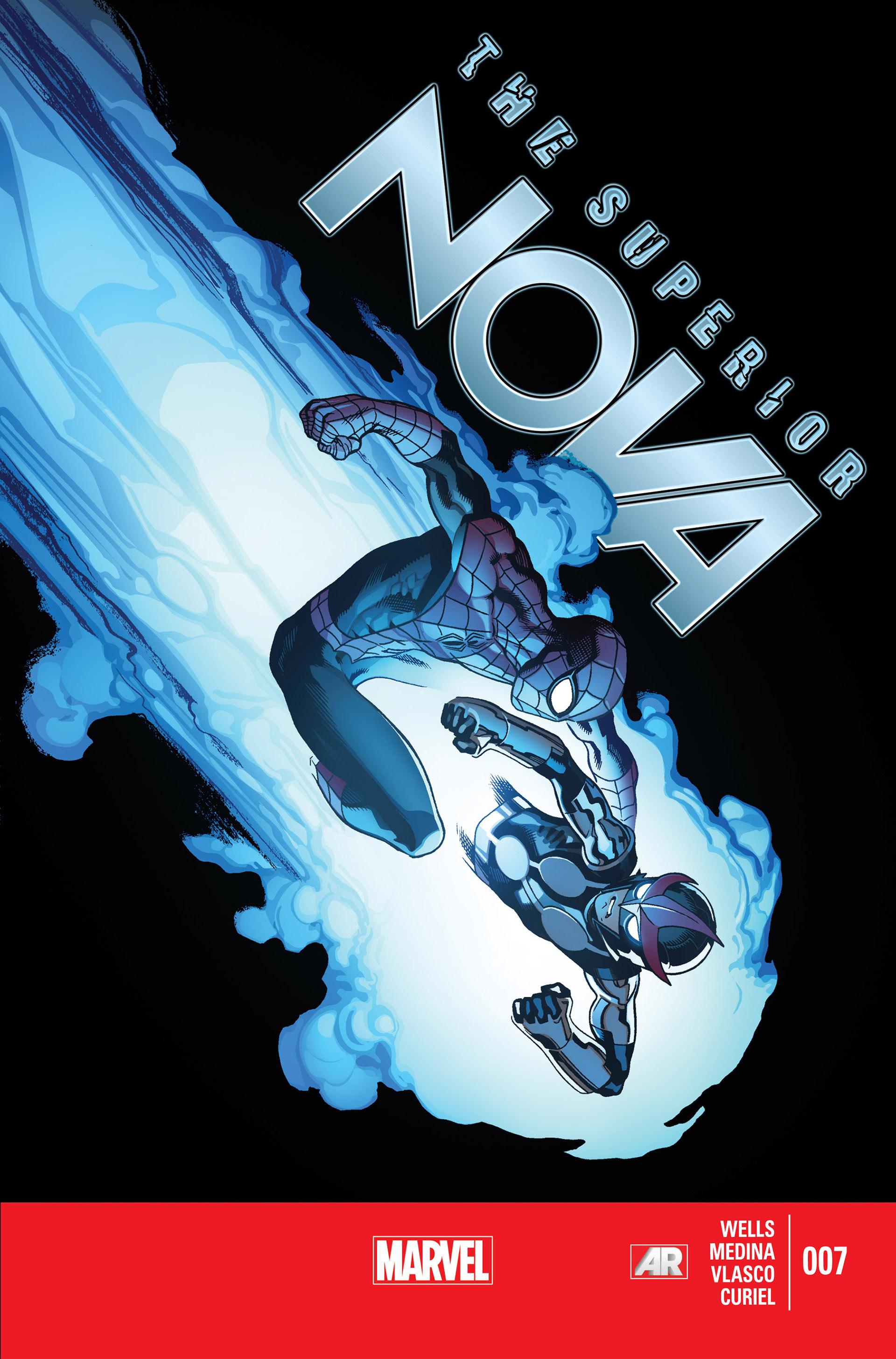 Nova (2013) chap 7 pic 1
