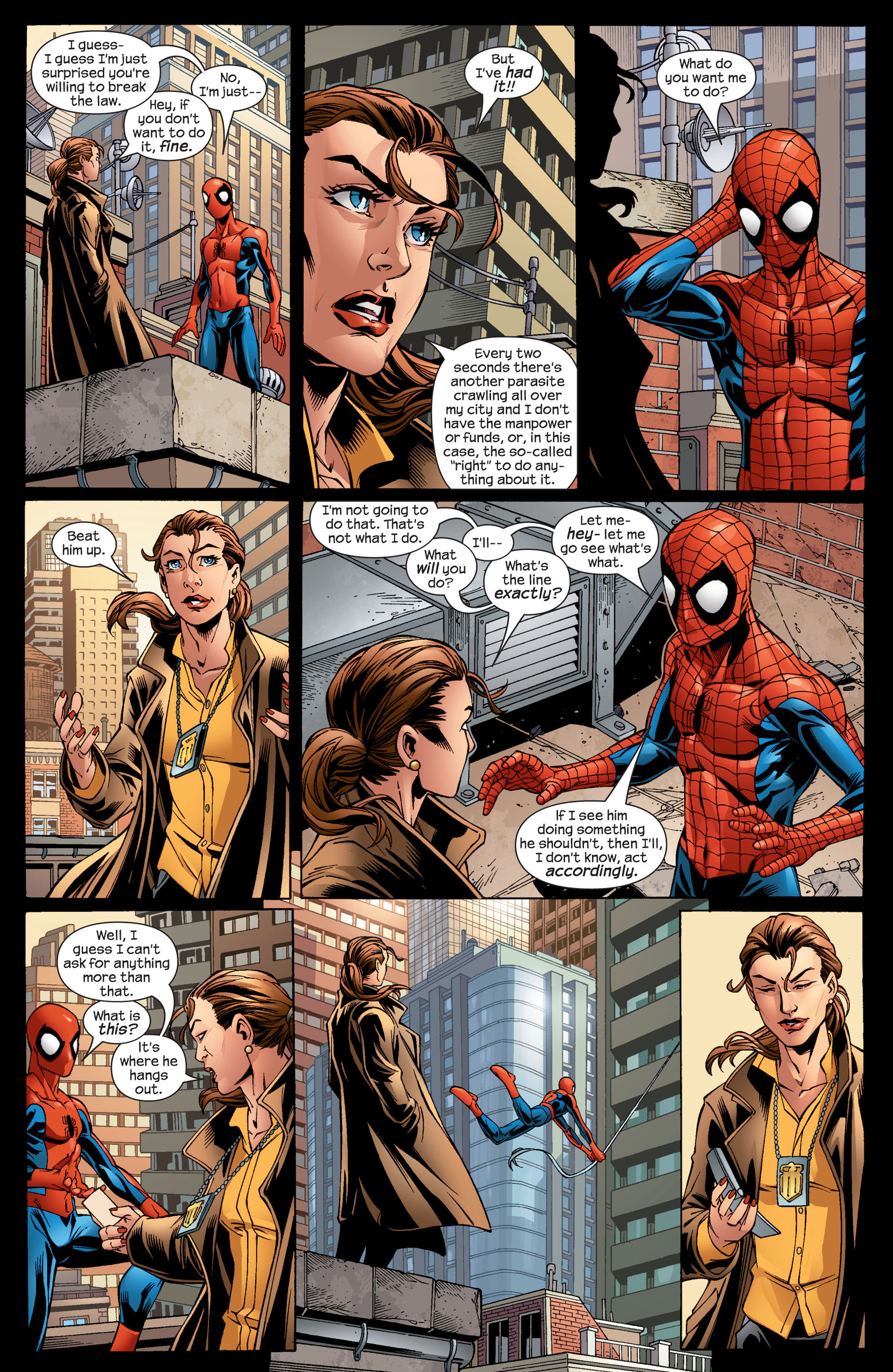 Ultimate Spider-Man (2000) _Annual 2 #2 - English 10