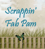 Scrappin' Fab Pam