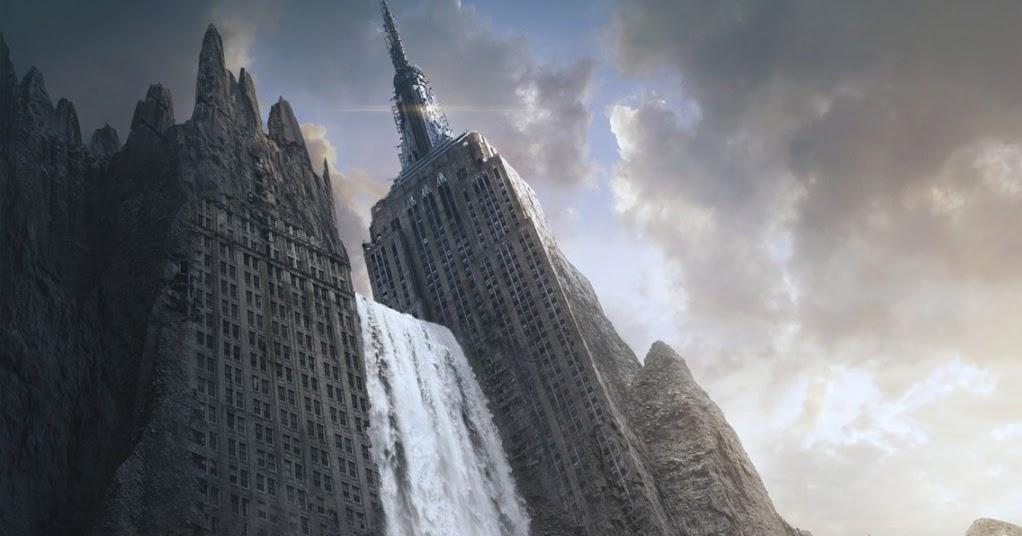 Jz World Oblivion Movie Review Nuffnang Premiere Screening