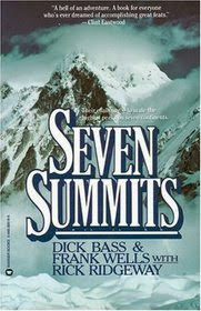 Between Books - Seven Summits