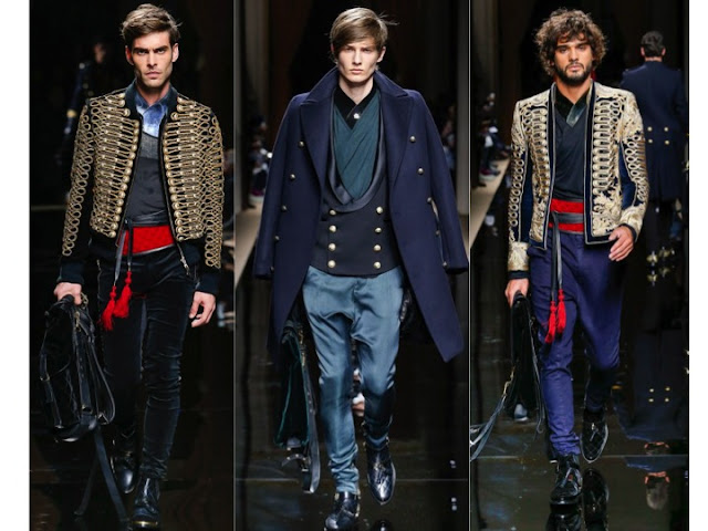 MrPizazz Blog de Moda Colombia Hombre Nelson Rueda