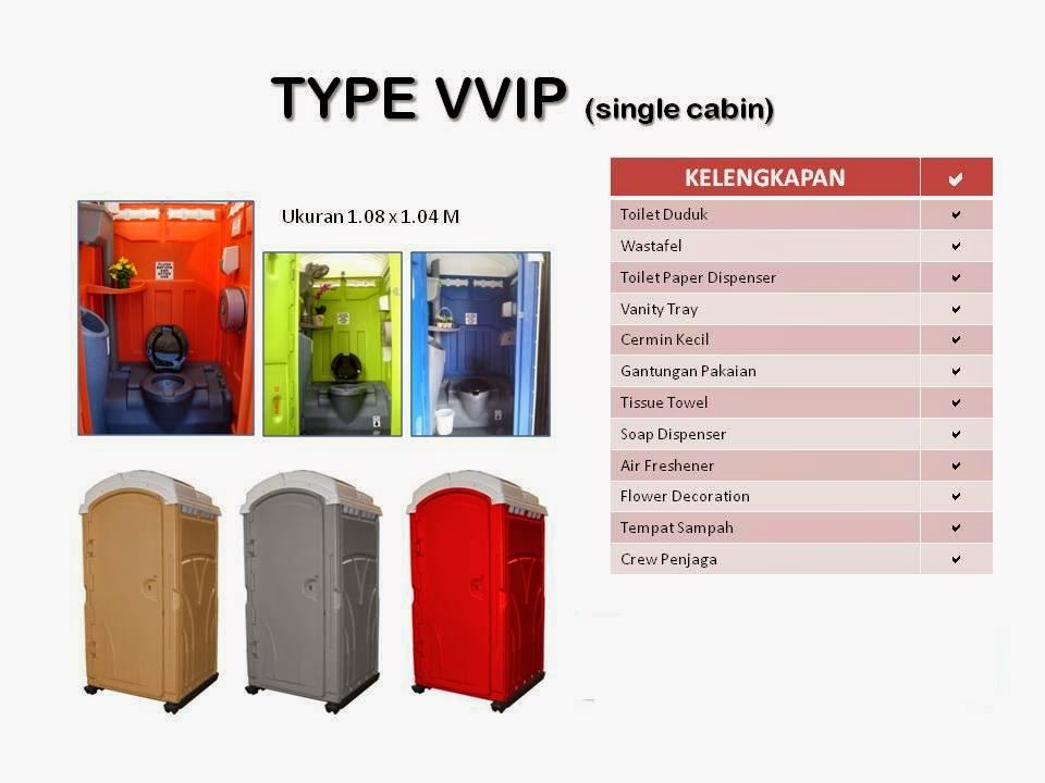 New Info !!! Sewa Toilet Portable Harian