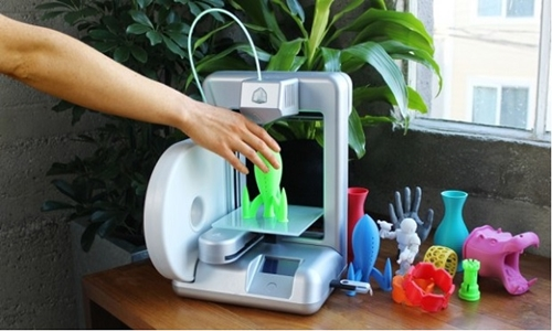 impressora 3D, preço, onde comprar, vantagens, desvantagens