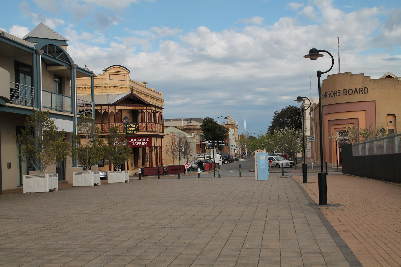 port adelaide - photo #20