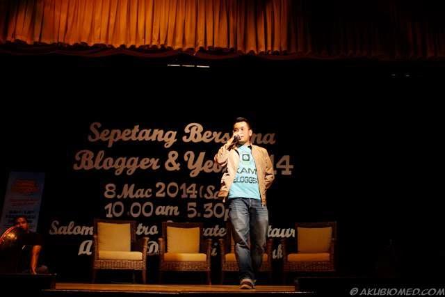 sepetang bersama blogger 2014, sepetang bersama blogger dan yeo's 2014, sbb2014, sbbyeos2014, #sbb2014, #sbbyeos2014, majlis sepetang bersama blogger 2014,