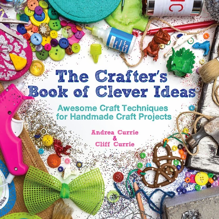 Crafters-Book-of-Clever-Ideas-Andrea-Currie