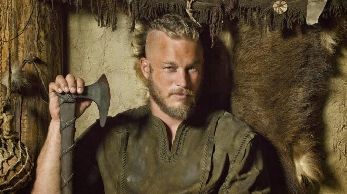 Misión: liberar al proscrito. (Llew y Luhx) Vikings__Ragnar-E