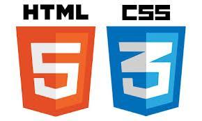 logotipos html5 y css3