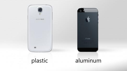 Galaxy s4 ile iphone 5 karşılaştırma haberi için tıklayınız