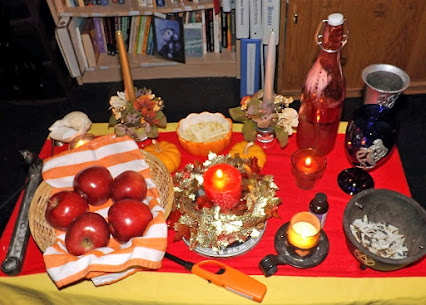 Mabon Blessings!