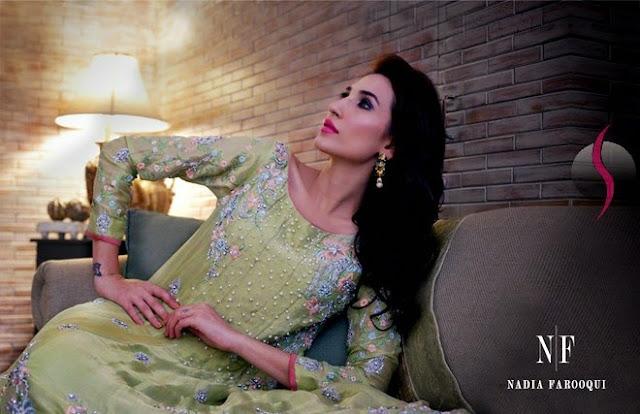 Nadia Farooqui New Formals