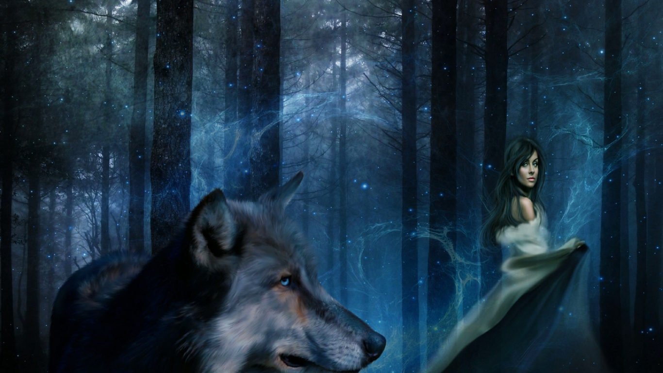 Wallpapers   HD Desktop Wallpapers Free Online  HD Wolf Wallpapers