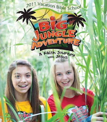 VBS THIS YEAR