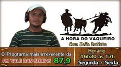 PROGRAMA A HORA DO VAQUEIRO