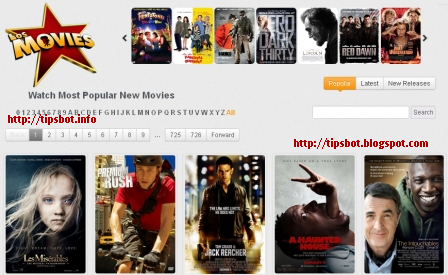 Movie Downloader - Free download and software