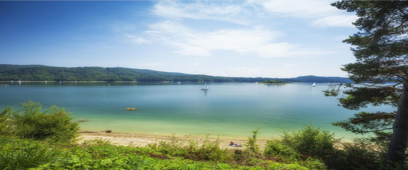 Công viên Hồ điều hòa