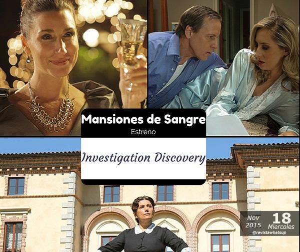 Mansiones-Sangre