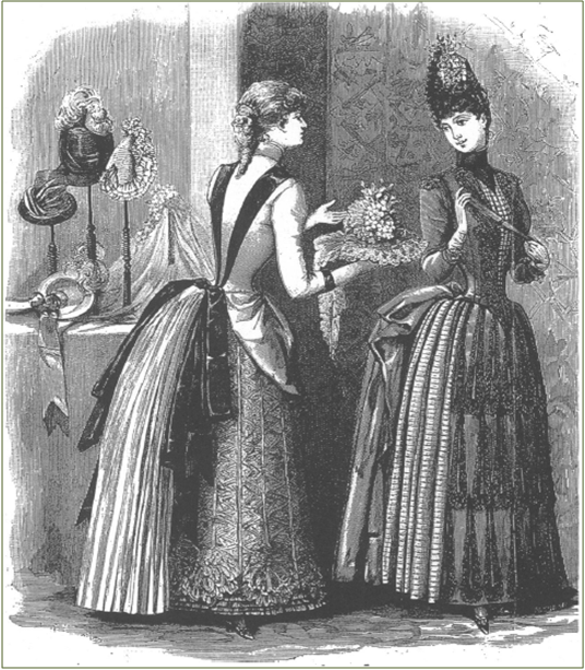 a study on the victorian era literature on women Victorian literature is riddled with nostalgia: from historical novels about robi the woman question the question of what women could (or should) do attracted a lot of debate in the victorian era.