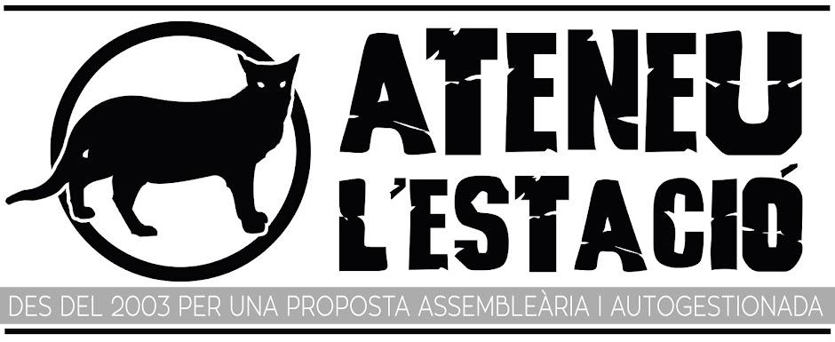 Ateneu L'Estació d'Albaida
