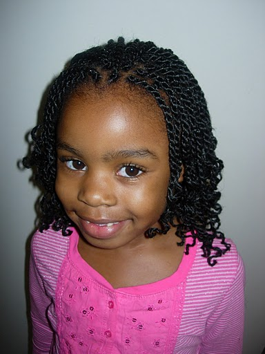 african american girl child hairstyle ideas gallery hairstyles african ...