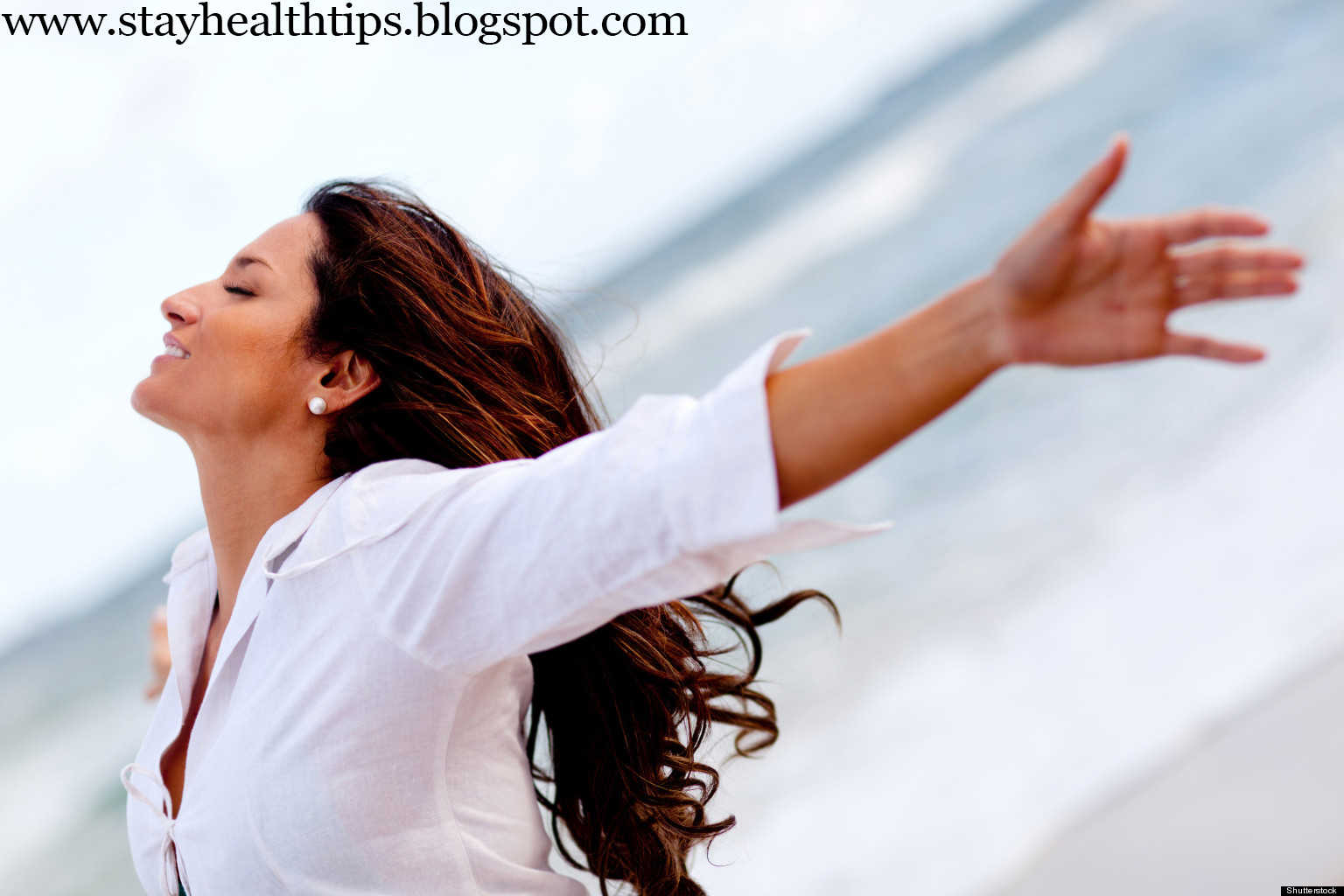 5 Daily Tips to Help You Thrive ~ Stay Healthy