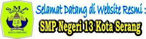 SMPN 13 Kota Serang