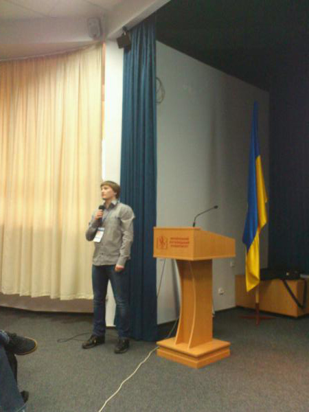 Lviv Outsourcing Forum 2012