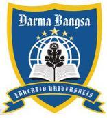 Logo Sekolah Darma Bangsa (SDB)