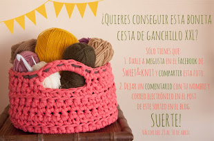 Sorteig Blog Sweet&Knit