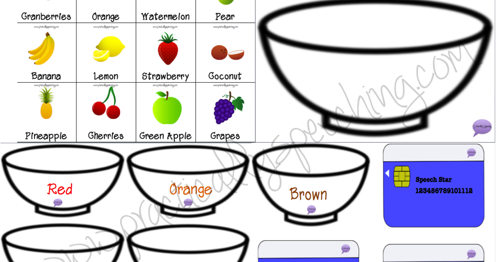 activity plan fruit salad Fruit preschool lesson plans posted by this montessori based activity would normally be introduced to the children in the following manner: fruit salad for.