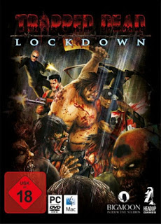 Trapped Dead Lockdown-FLT PC Games