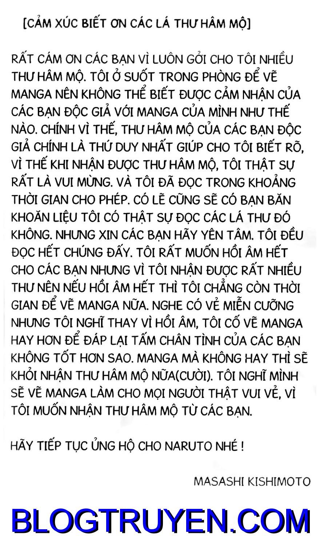 Naruto chap 279 Trang 19 - Mangak.info