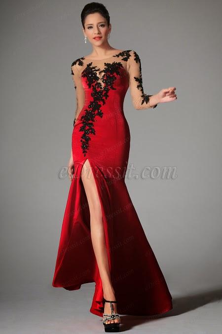 Найти красивые платья для девушек