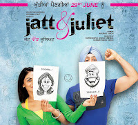 Jatt and Juliet Break All Records With In A Week - Box Office Collection