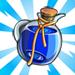 viral hybridbuildingwizardtower magic potion 75x75 - CityVille: Materiais da torre do feiticeiro