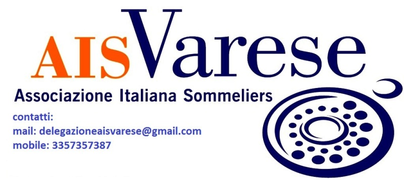 Ais Varese Sommelier