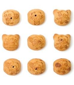 kawaii biscuit