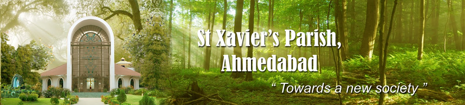 St Xavier's Parish, Ahmedabad