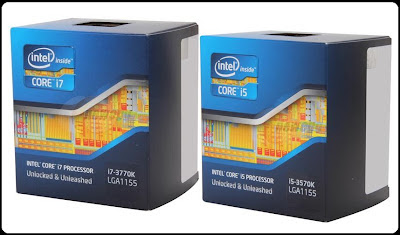 Processor Intel Ivy Bridge Siap Dijual Di Retail Channel