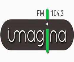 Radio Imagina 104.3 FM Online