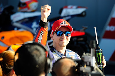 Hasil Lengkap Race MotoGP Valencia, Spanyol 2015