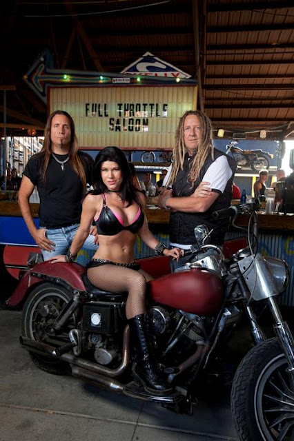 Jesse James Dupree And Angie She S The Brains Body Of