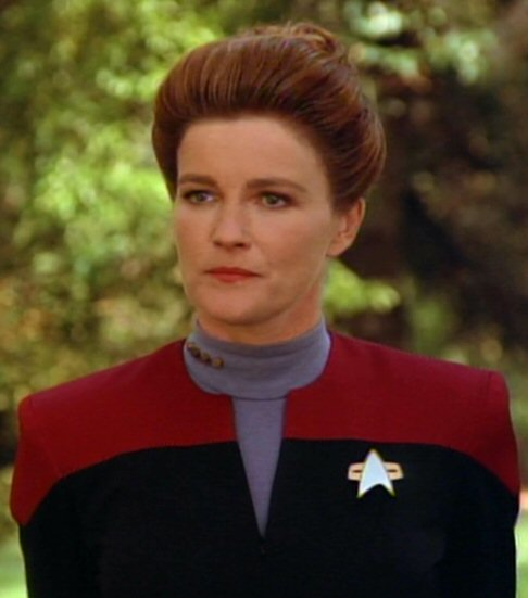 There's Coffee In That Nebula: HAPPY BIRTHDAY, CAPTAIN JANEWAY!