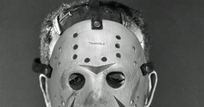 jason no mask
