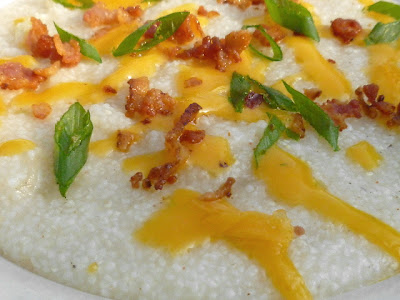 Loaded Grits | Ms. enPlace