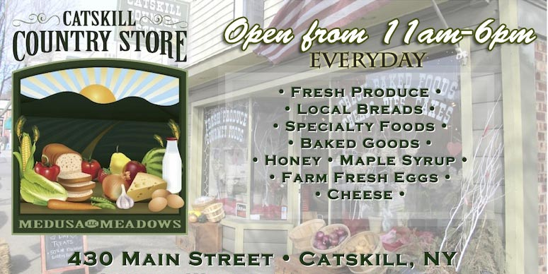 Catskill Country Store