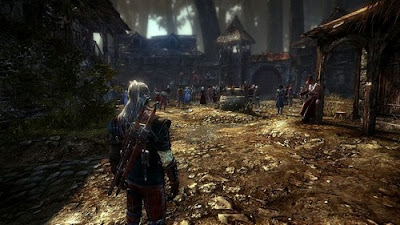 Download Game The Witcher 2 Assassins of Kings