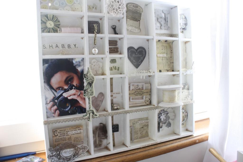 simeas welt ich in einem keilrahmen. Black Bedroom Furniture Sets. Home Design Ideas