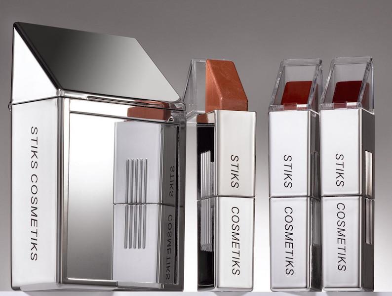 Stiks-Cosmetiks-Lipsticks